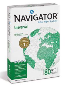 Papel navigator a3 80 grs. 500 hojas (119906) 0