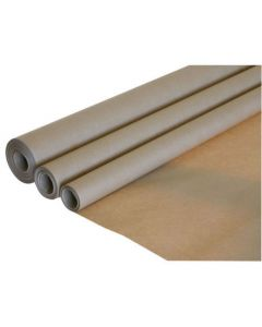 Papel embalaje fabrisa kraft marron 1x50 m. 70 grs. (15759) 0