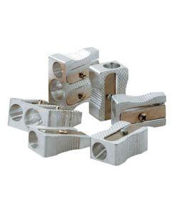 Afilalapiz faibo aluminio doble uso (2003) 0