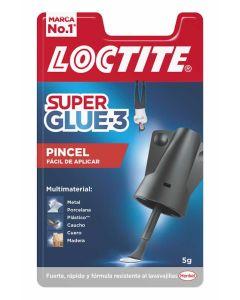 Loctite pincel 5 grs. (2343743) 0