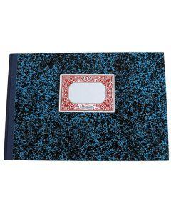 Libro cartone miquelrius fº apaisado horizontal 100 hojas sin numerar (3040) 0
