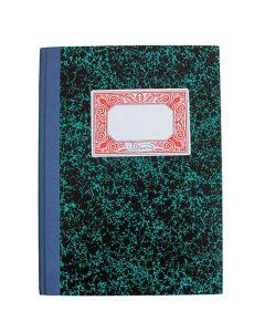Libro cartone miquelrius rayado horizontal 4º 100 hojas sin numerar (3061) 0