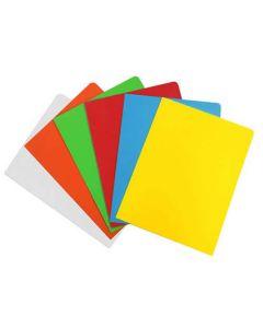 Subcarpeta gio intensas 250 grs. a4 amarillo (400040484) 0