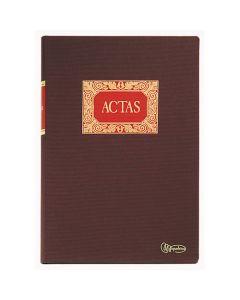 Libro miquelrius de actas 100 hojas (4013) 0