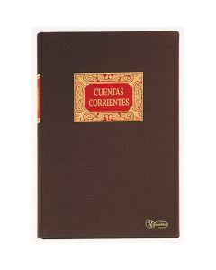 Libro miquelrius cuentas corrientes 100 hojas (4022) 0