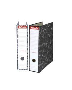 Archivador esselte jaspeado fº 70 mm. sin rado (46959) 0