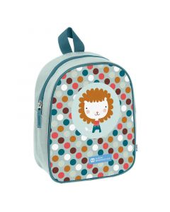 Mini mochila aldeas infantiles sos león (50917) 0