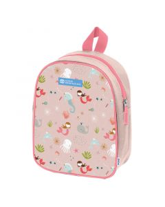 Mini mochila aldeas infantiles sos sirena (50928) 0