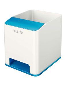 Cubilete leitz wow dual azul/blanco (53631036) 0