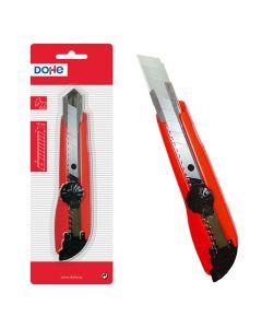Cutter mtl guia metal cuchilla 18 mm. (79266) 0