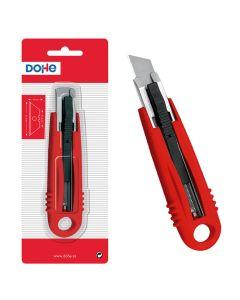 Cutter profesional mtl maxima seguridad retractil (79268) 0