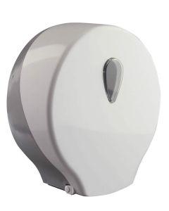 Dispensador papel higienico jumbo blanco dahi (djc1030agb) 0