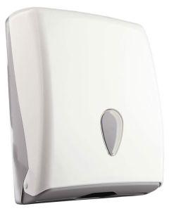 Dispensador toallitas blanco dahi (djc2030agb) 0
