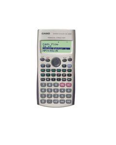 Calculadora casio fc-100v financiera (fc-100v) 0