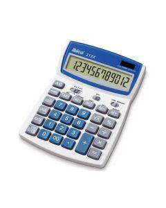 Calculadora ibico 212x 12 digitos (ib410086) 0