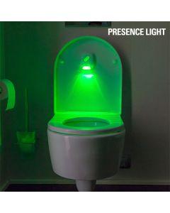 Indicador Luminoso para Inodoros Presence Light