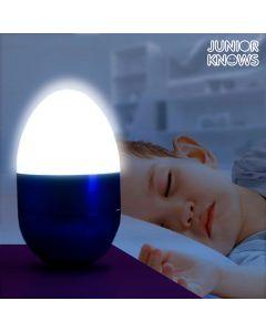 Huevo LED Decorativo Junior Knows 0