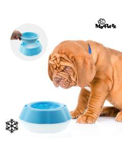 Bebedero para Mascotas My Pet Frosty Bowl 0