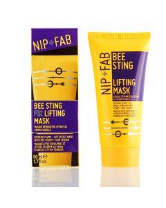 Mascarilla Facial Reparadora Efecto Lifting NIP+FAB 0