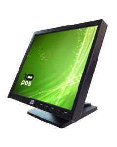"Monitor con Pantalla Táctil 10POS TS-17UN 17"" LCD VGA Standard-USB 0"