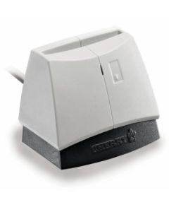 Lector de Tarjetas Chip Cherry ST-1144UB USB 0