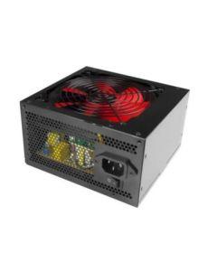Fuente de Alimentación Tacens MP1000 ATX 1000W PCF Activo Negro/Rojo 0