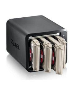 Almacenamiento en Red ZyXEL NAS542-EU0101F 0