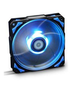 Ventilador de Caja NOX NXHUMMERF120LB HFAN 12 cm LED Azul 0