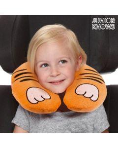 Almohada Cervical Infantil Animales Junior Knows 0