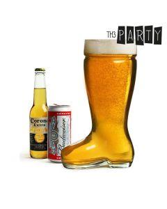 Vaso Gigante Bota de Cerveza Th3 Party 0