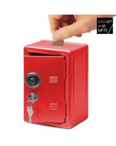 Caja Fuerte Metal Vault Gadget and Gifts 0