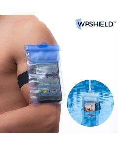 Funda Sumergible para Móviles WpShield 0