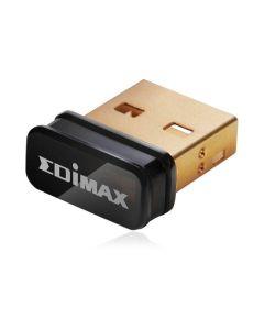 Mini Adaptador USB Wifi Edimax EW-7811UN 150N