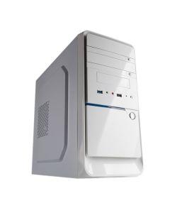 Caja Micro ATX Hiditec White Edition CH40Q30017
