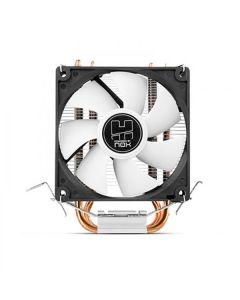 Ventilador y Disipador NOX IMIVEN0199 NXHUMMERH190 100W 600-2200 RPM 4 pin (PWM) 0