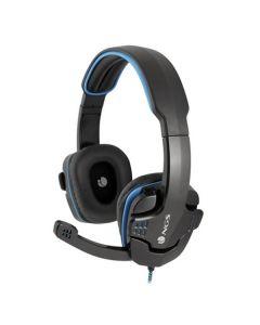 Auricular Gaming NGS GHX-505 Micrófono 100mW 0