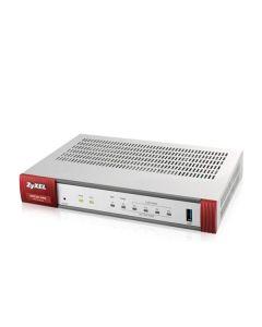 Router ZyXEL USG20-VPN-EU0101F USG20-VPN-EU0101F Firewall 0