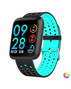 "Smartwatch BRIGMTON BSPORT-18 1,3"" Bluetooth 4.0 170 mAh 0"