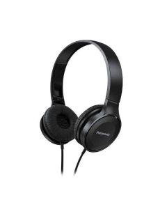 Auriculares Panasonic RP-HF100E-K Negro 0
