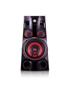 Home Cinema LG OM5560 TV Sound Sync Bluetooth 4.0/USB LED 500W 0
