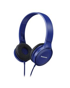 Auriculares Panasonic RPHF100EA Azul 0