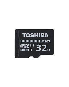 Tarjeta Micro SD Toshiba THN-M203K0320EA 32 GB 0