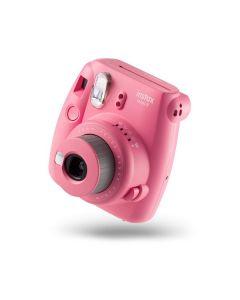 Cámara Instantánea Fujifilm Instax Mini 9 Rosa claro 0