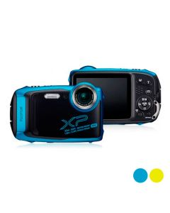 Cámara Deportiva Fujifilm Finepix XP140 16 MP Full HD 0