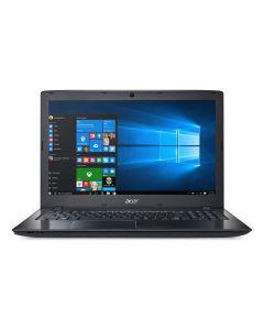 "Notebook Acer P259-G2-M 15,6"" i3-6006U 8 GB RAM 256 GB SSD Negro 0"