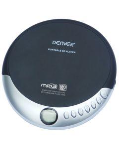 Discman CD Denver Electronics DMP-389 LCD 0