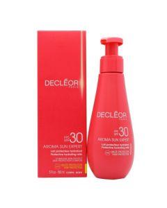 Leche Hidratante Aroma Sun Expert Decleor 0