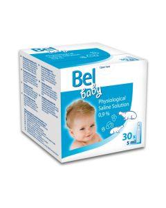 Suero Fisiológico Baby Bel (5 ml) 0