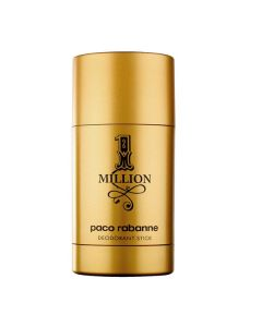 Desodorante en Stick 1 Million Paco Rabanne (75 g) 0