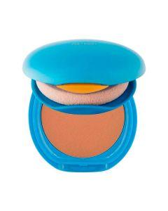 Fondo de Maquillaje Uv Protective Shiseido (12 g)